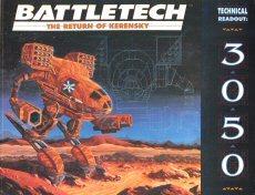 Battletech: Manual Técnico 3050
