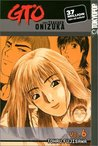 GTO: Great Teacher Onizuka, Vol. 6