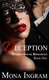 Deception (International Romance, #1)