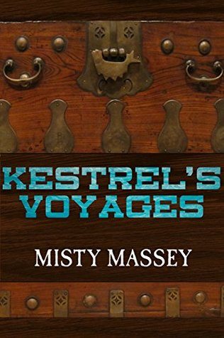 Kestrel's Voyages (Mad Kestrel Book 2)