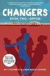 Oryon (Changers, #2)