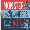 Monster Needs Your Vote by Paul Czajak