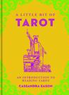 A Little Bit of Tarot by Cassandra Eason