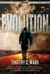 Scavenger: Evolution (Sand Divers, #1)