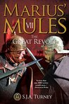 The Great Revolt (Marius' Mules, #7)