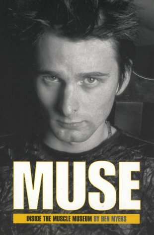 Muse Inside The Muscle Museum By Benjamin Myers
