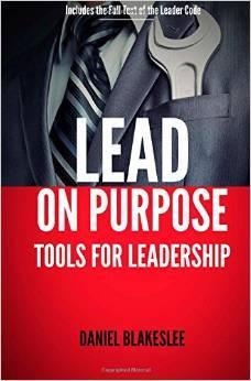 Lead on Purpose
