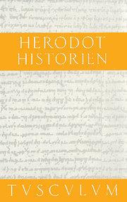 Historien: 2 Bnde. Griechisch - Deutsch