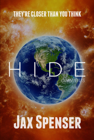 Hide Omnibus (Hide, #1-5)