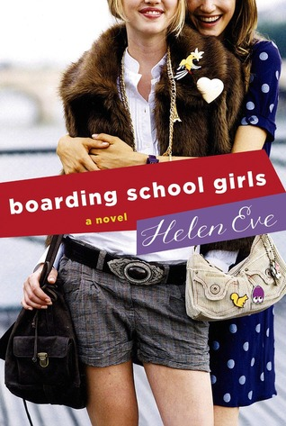 {Review} Boarding School Girls by Helen Eve
