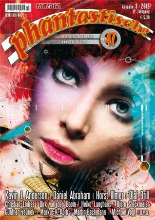 phantastisch! Ausgabe 47 (3/2012)