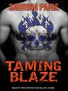 Taming Blaze (Inferno Motorcycle Club, #1)