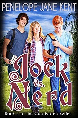 Jock vs Nerd (Captivated Book 4)