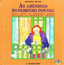As Amêndoas do Padrinho Pascoal