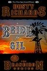 A Bride For Gil (Brandiron, #1)