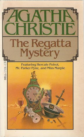 The regatta mystery and other stories by agatha christie fandeluxe PDF