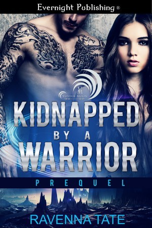 Kidnapped By A Warrior (Voyeur Moon #1)