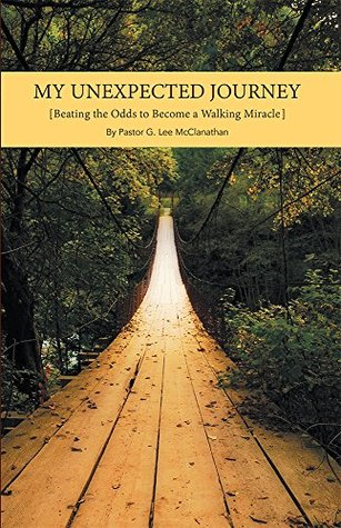 My Unexpected Journey: Beating the Odds to Become a Walking Miracle