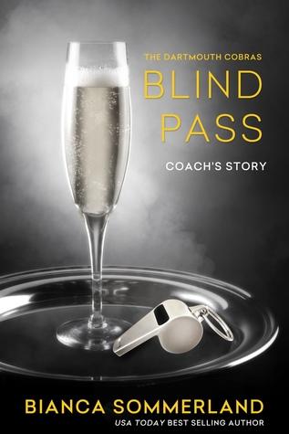 Blind Pass(The Dartmouth Cobras 0.5)