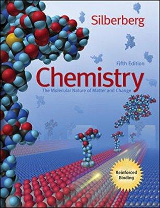 Chemistry 5th