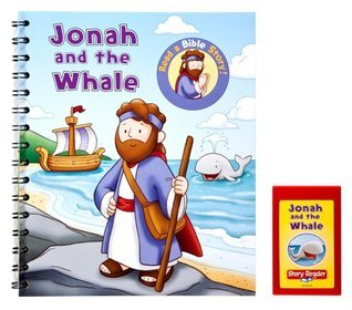 Story Reader Bible Story: Jonah and the Whale