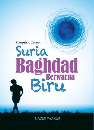Suria Baghdad Berwarna Biru