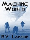 Machine World (Undying Mercenaries, #4)
