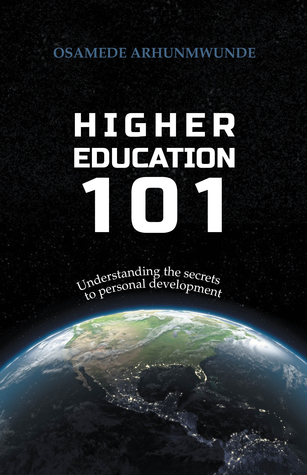 Higher Education 101