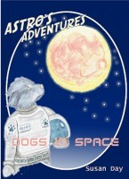 Astro's Adventures Dogs In Space