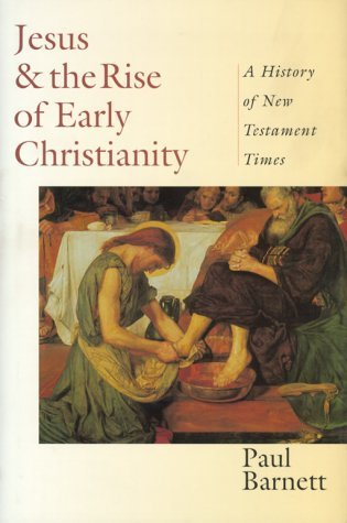 Jesus & the Rise of Early Christianity: A History of New Testament Times (ePUB)