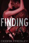 Finding Us by Debra Presley