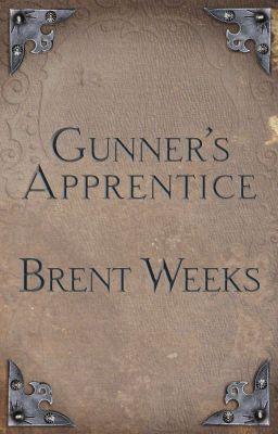 Gunner's Apprentice (Lightbringer, #2.5)