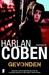 Gevonden by Harlan Coben