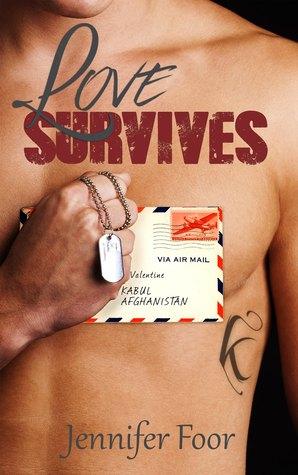 Love Survives (Love's Suicide, #2)