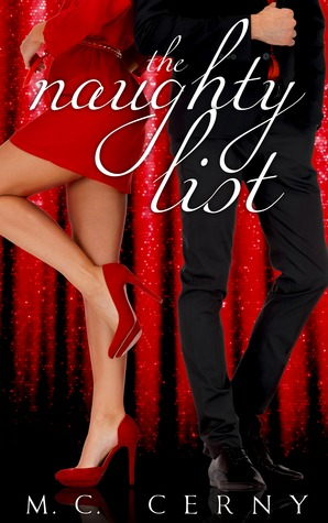 The Naughty List (Matchmaker, #2)