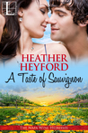A Taste of Sauvignon (The Napa Wine Heiresses, #3)