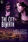 The City Beneath (Night Blood, #1)