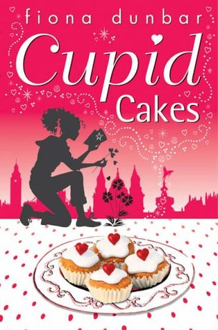 Cupid cakes by fiona dunbar cupid cakes fandeluxe Image collections