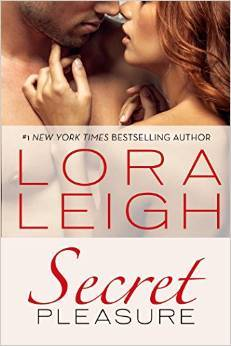 Book Review: Secret Pleasure by Lora Leigh