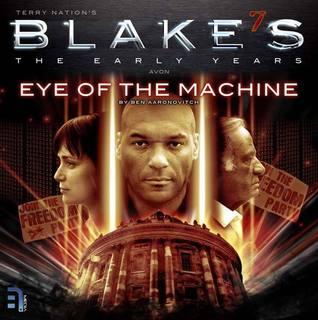 Avon; Eye of the Machine (Blake's 7: The Early Years)