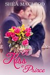 To Kiss a Prince (Notting Hill Diaries #0.5)