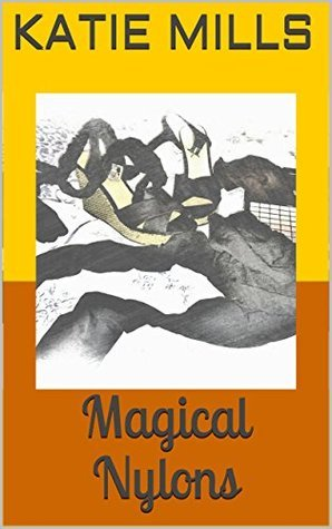 Magical Nylons: A TG transformation tale