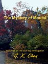 The Mystery of Moutai (Back Bay Investigation, #1)