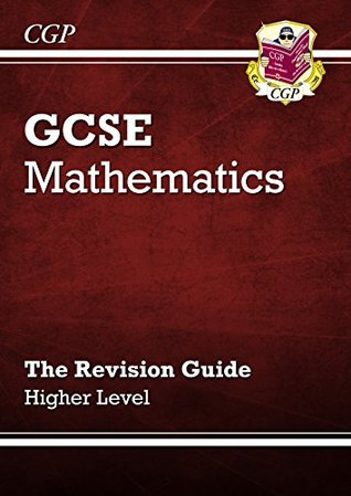 GCSE Maths Revision Guide - Higher