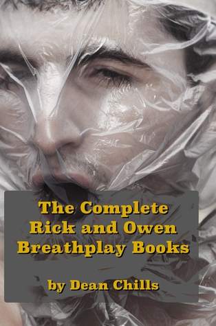 Complete Rick and Owen Breathplay Books