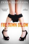 Fire Down Below (Gynazule #1)