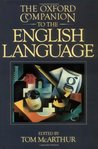The Oxford Companion to the English Language