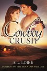 Cowboy Crush (Cowboys of Fire Mountain #1)