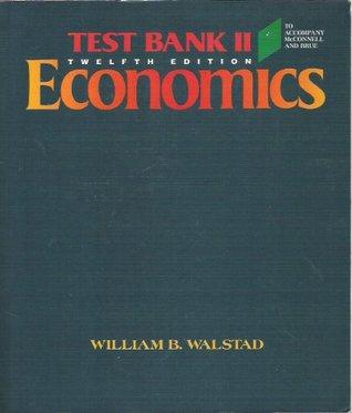 Macroeconomics: Test Bank 2