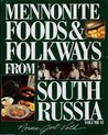 Mennonite Foods and Folkways from South Russia, Vol. #2